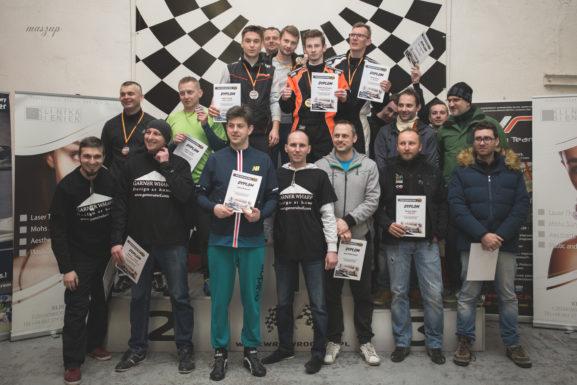 5h Team Endurance Race