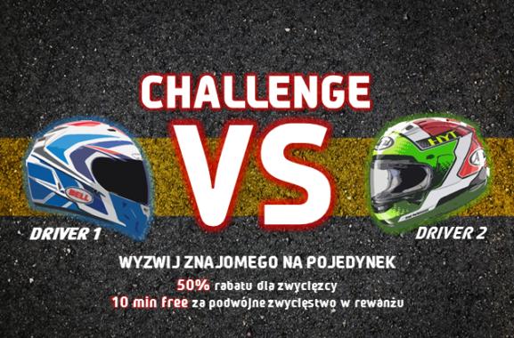 Best lap challenge