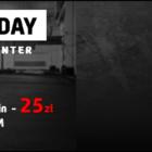 BLACK FRIDAY – 10 min – 25 zł