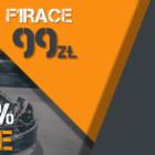 Oferta Last Minute – wyścig F1Race