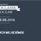 Wygraj podwójną wejściówkę na Motoclassic Wrocław 2016