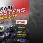 III Runda Mistrzostw Polski Tobikart 2018 – STAG Karting Masters (zawody otwarte)