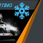 Ice karting – NOWOŚĆ!