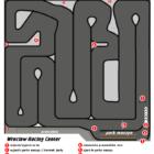 Promocja na F1 Race
