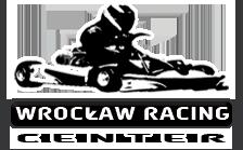 gokarty Wrocław Racing Center
