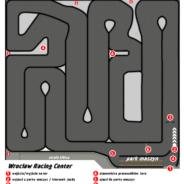 F1 Race – tor na wyłączność